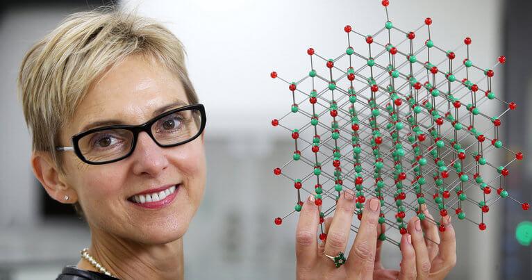 Исследователи разрабатывают сверхбыстрые полупроводники