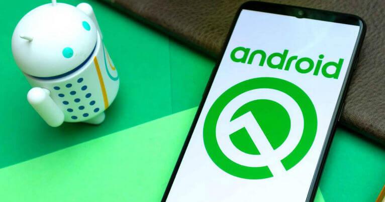 Вышел Android 10: новые функции и возможности