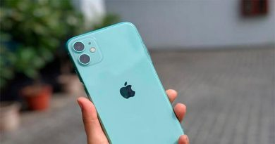 Обзор Apple iPhone 11