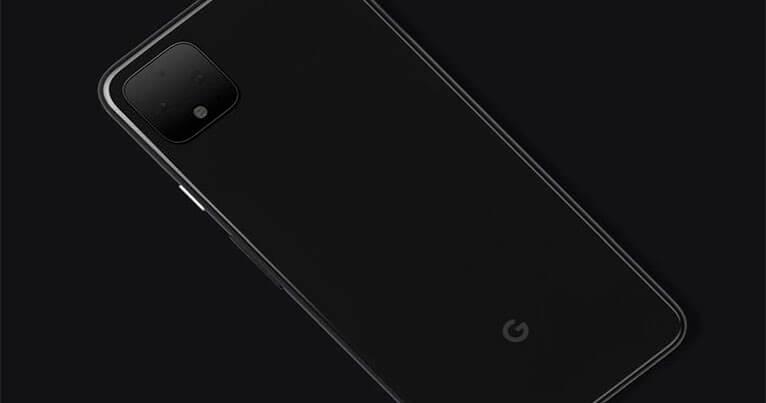 Смартфоны Google Pixel 4 и 4 XL