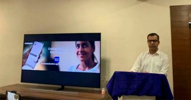 Новые приложения Samsung помогают слабовидящим людям