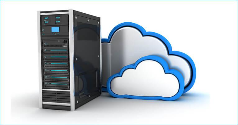 Стационарный или виртуальный сервер выбрать?