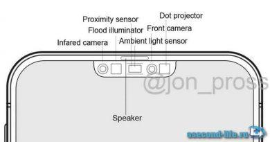 Apple iPhone 12 может иметь меньшую глубину выреза