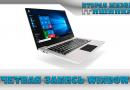 Учетная запись Windows