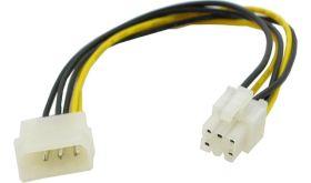 molex 6-pin